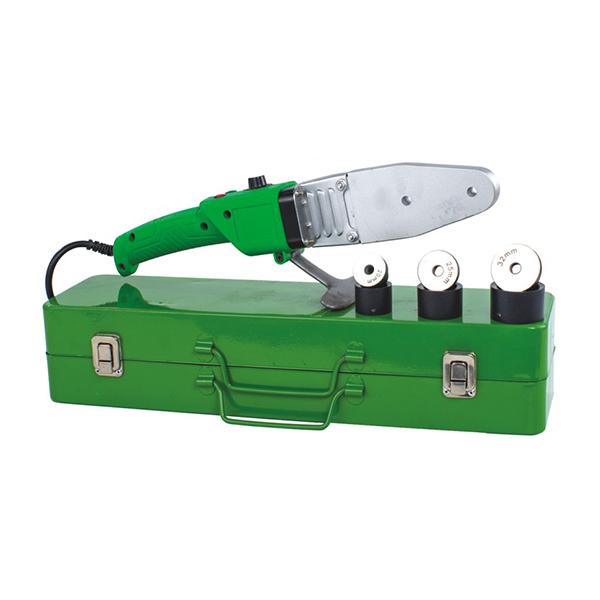 آلات لحام الانصهار بعقب الهيدروليكية  04