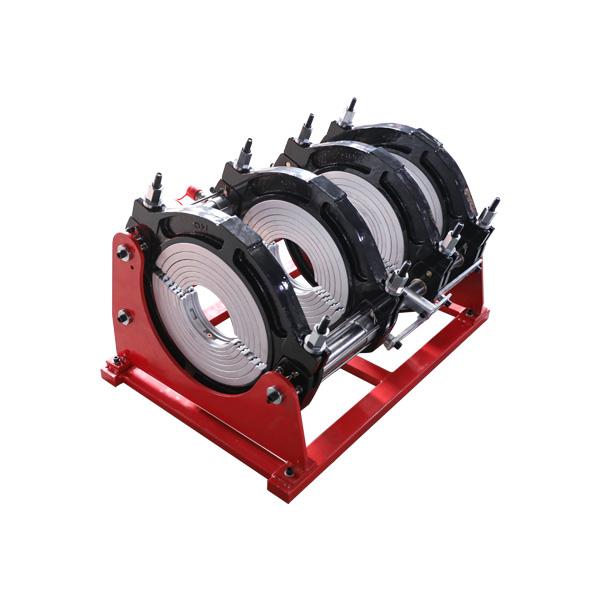 آلة اللحام بالذوبان الساخن هي نوع من معدات اللحام الخاصة